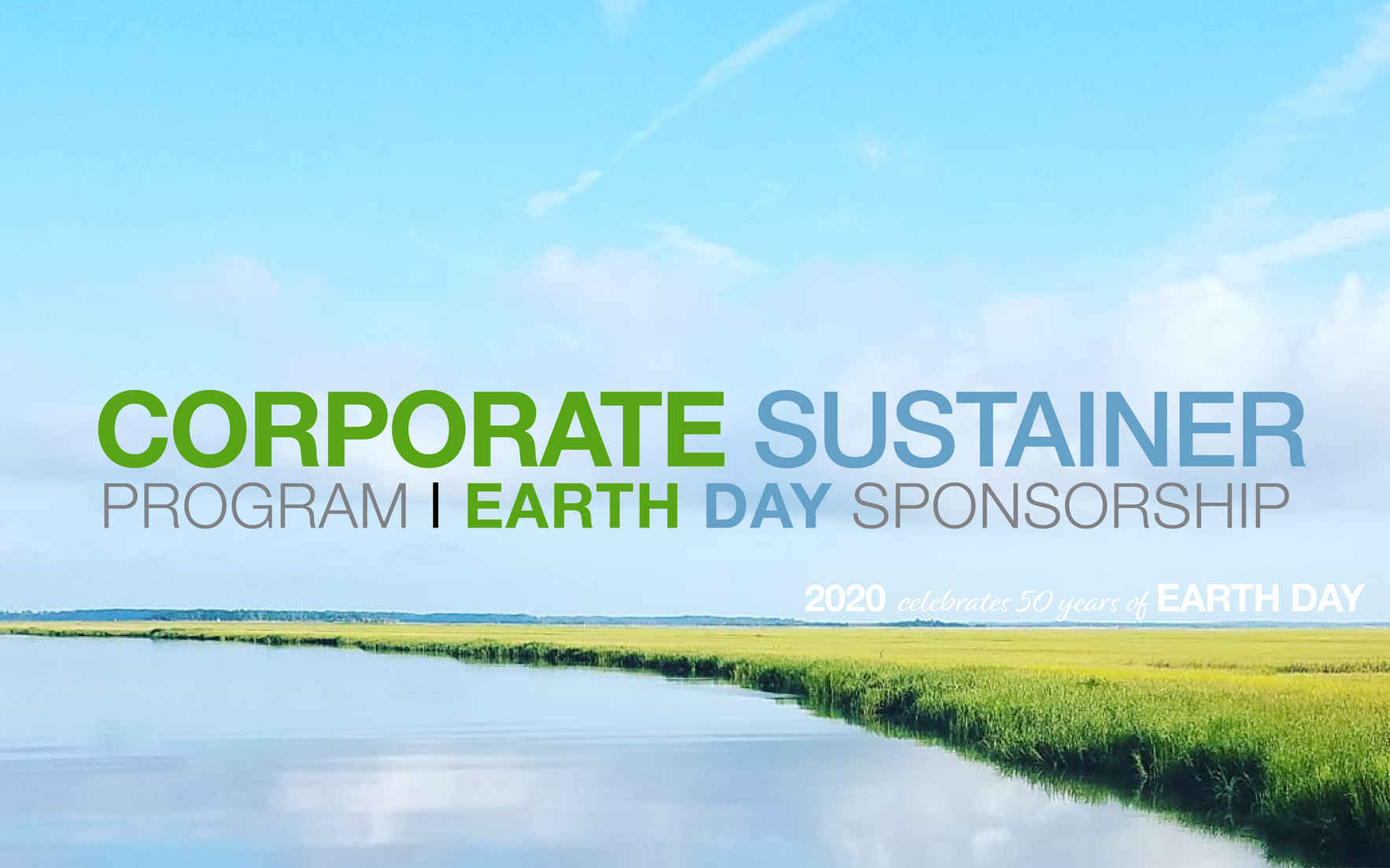 Register Your Company as a Corporate Sustainer image