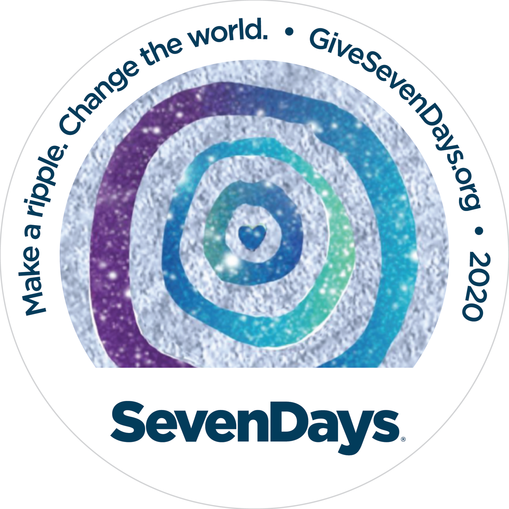 Financial support needed for our SevenDays® experience! image