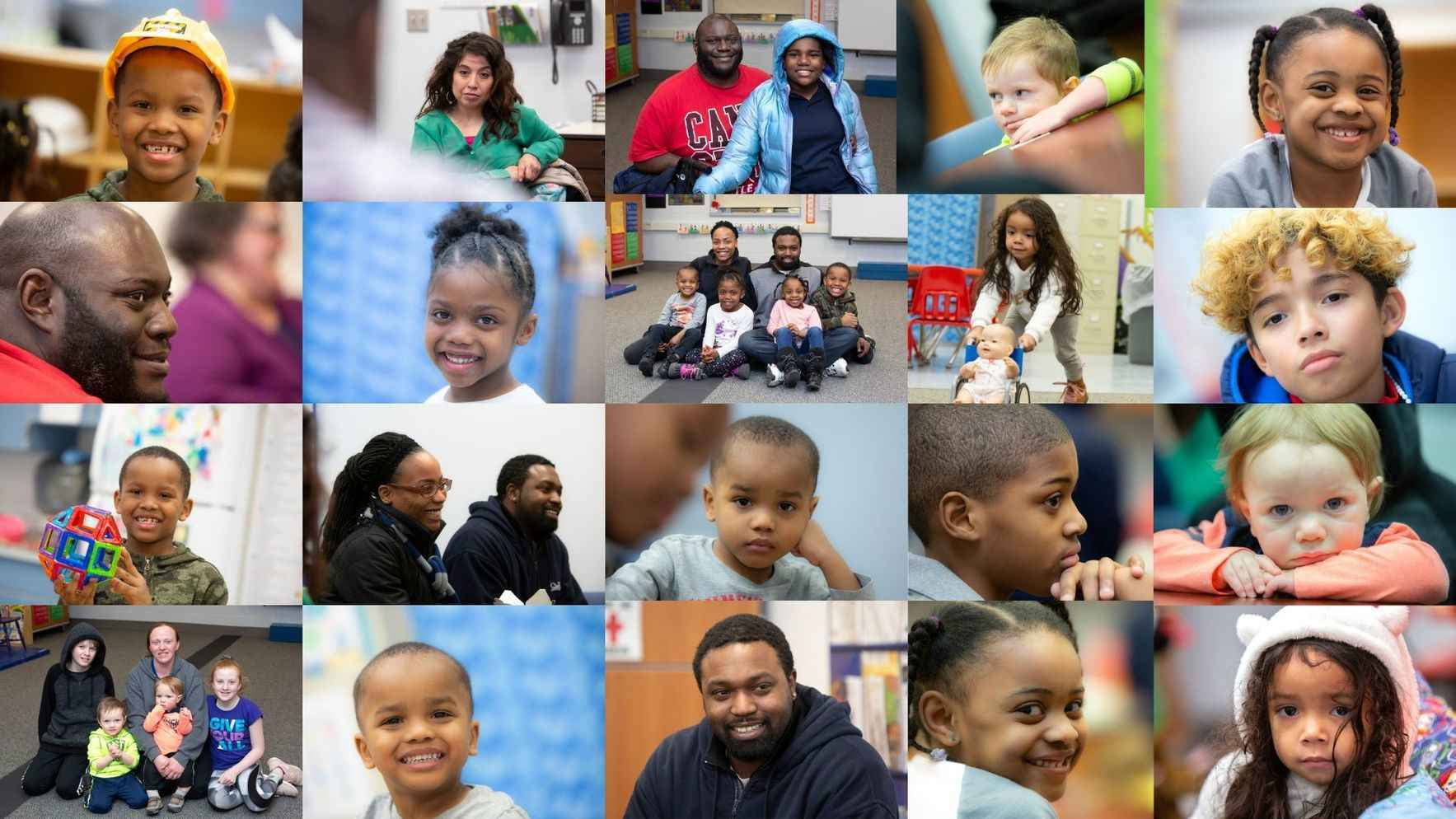 Empower Homeless and Low-income Families  image