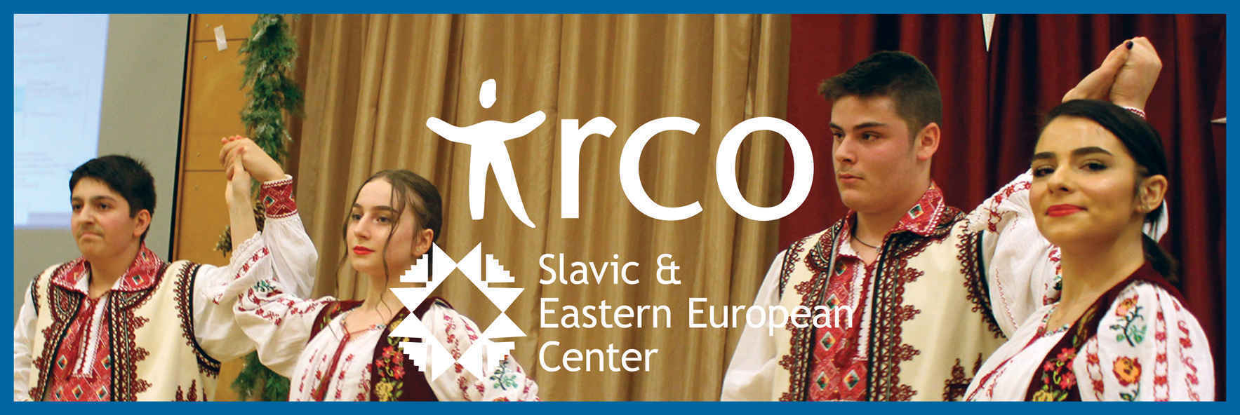Support IRCO's Slavic & Eastern European Center! image