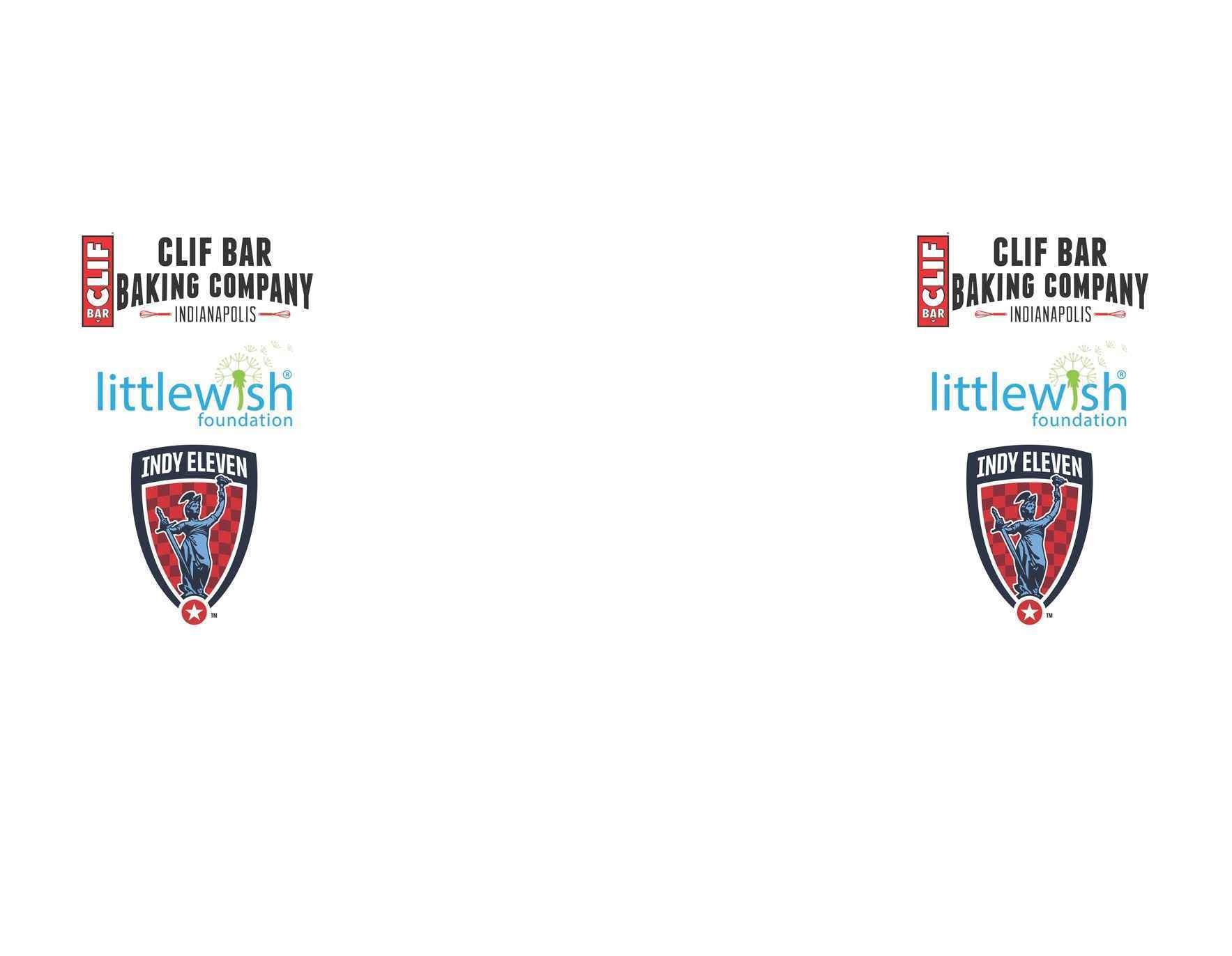 Help Indy Eleven and Clif Bar Grant a Little Wish image