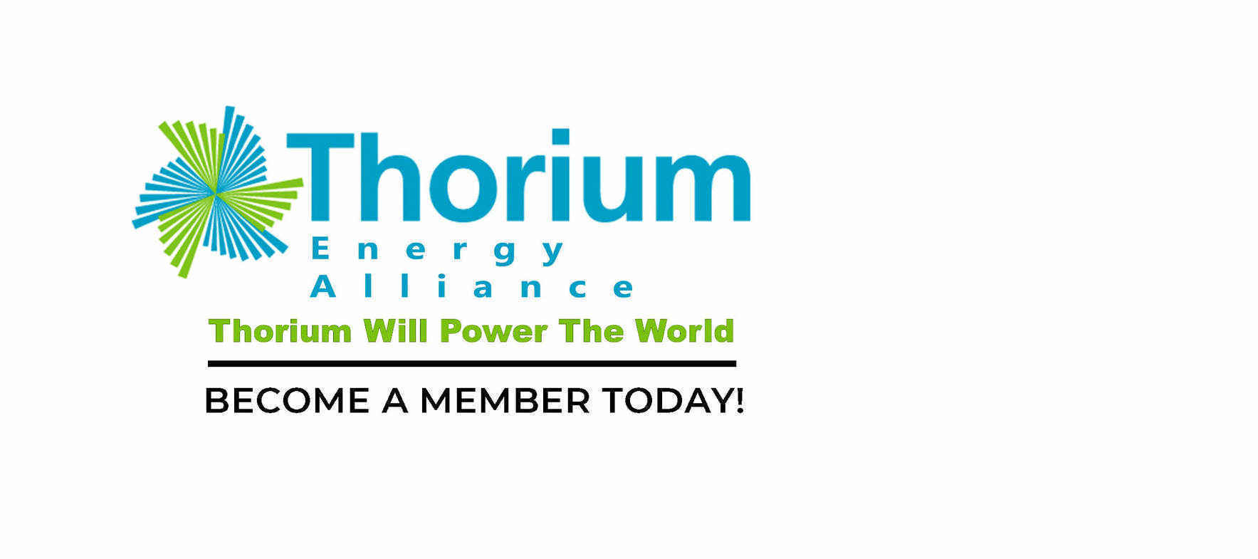 Become an Annual Thorium Energy Alliance Individual Member image