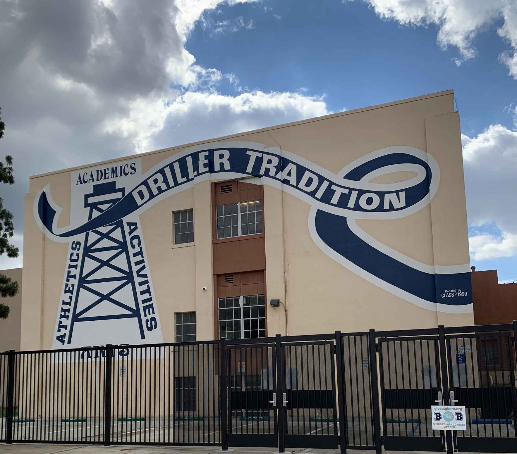 Support Drillers Today! image
