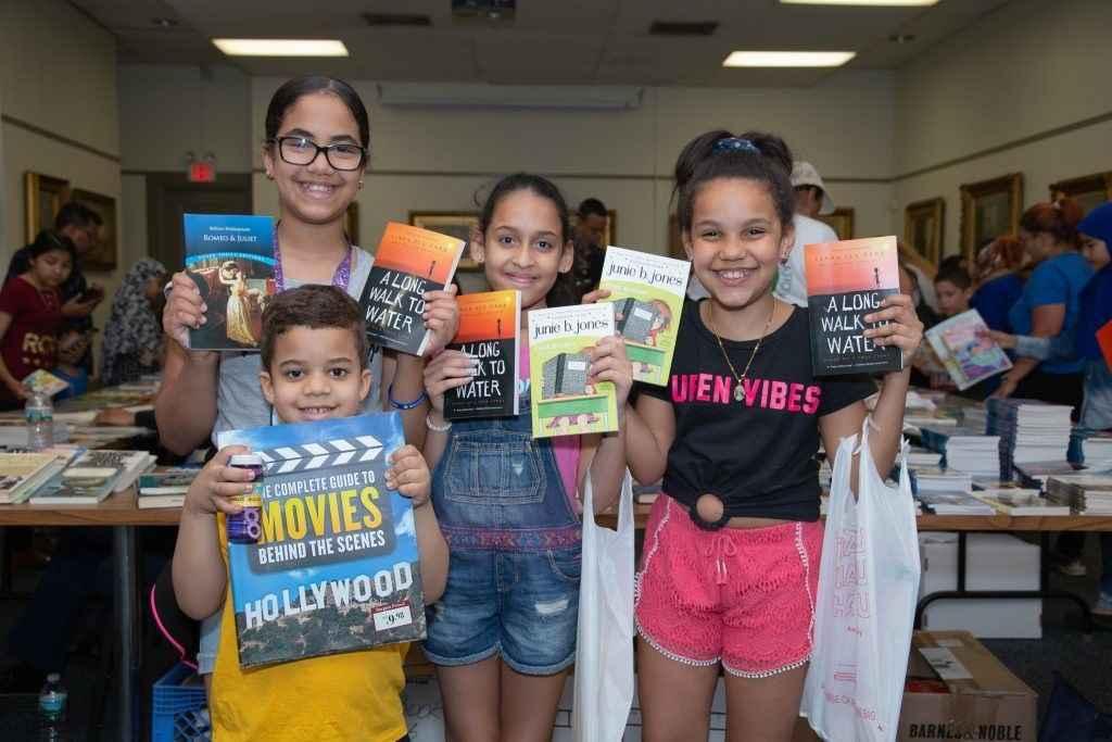 Invest in Paterson Children image