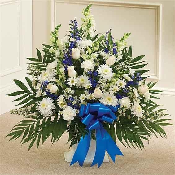 Gary Bennett Memorial donations in honor of his son Josh.  image