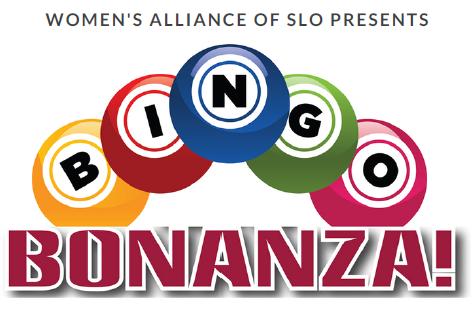 Sponsor Bingo Bonanza! image