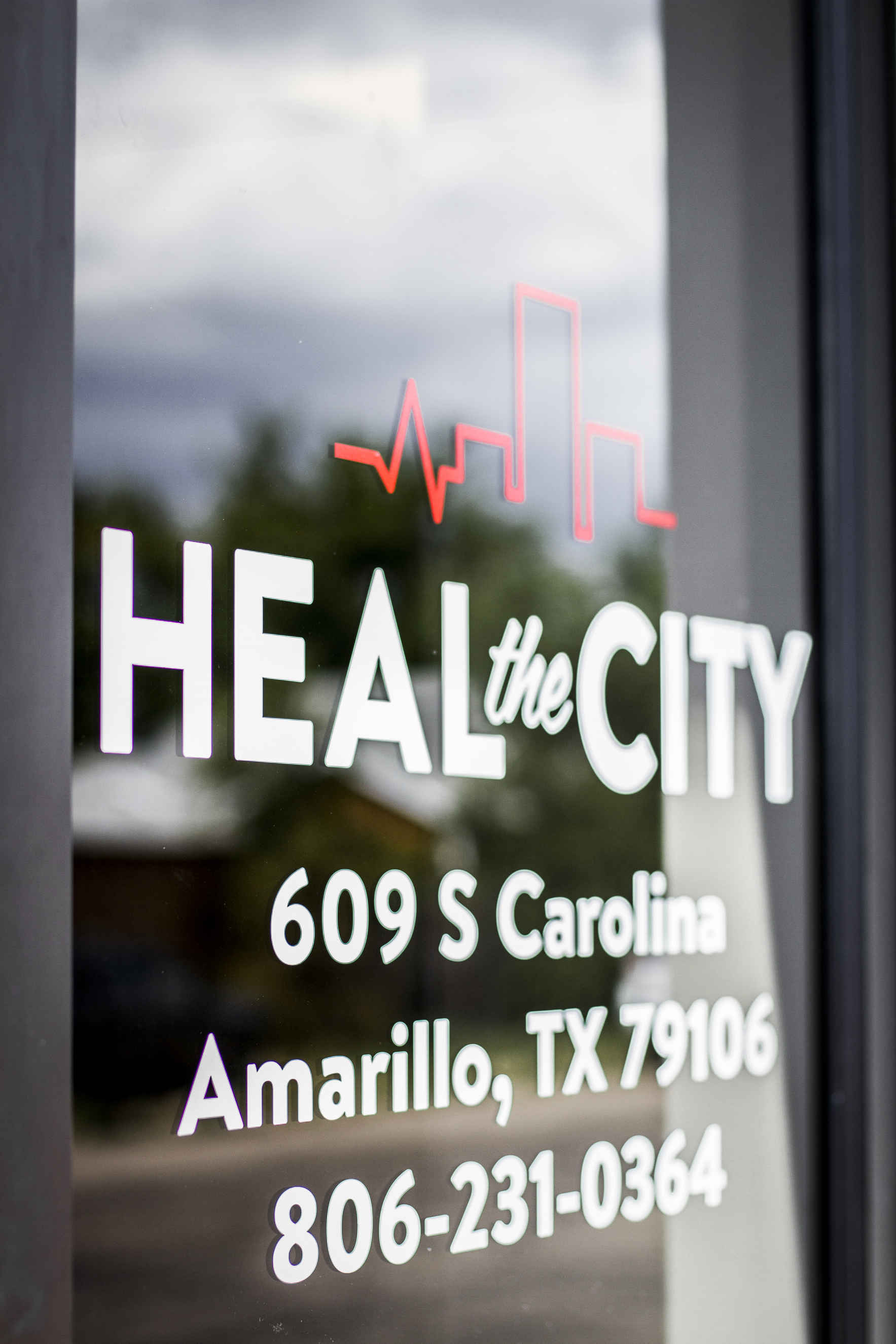 Your gift allows Heal the City to pursue our mission to provide free quality medical care to the uninsured of our community. image