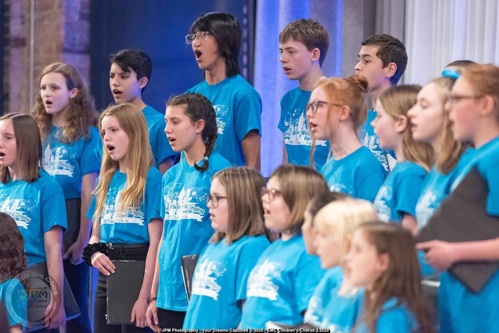 Keep Our Kids Singing! image