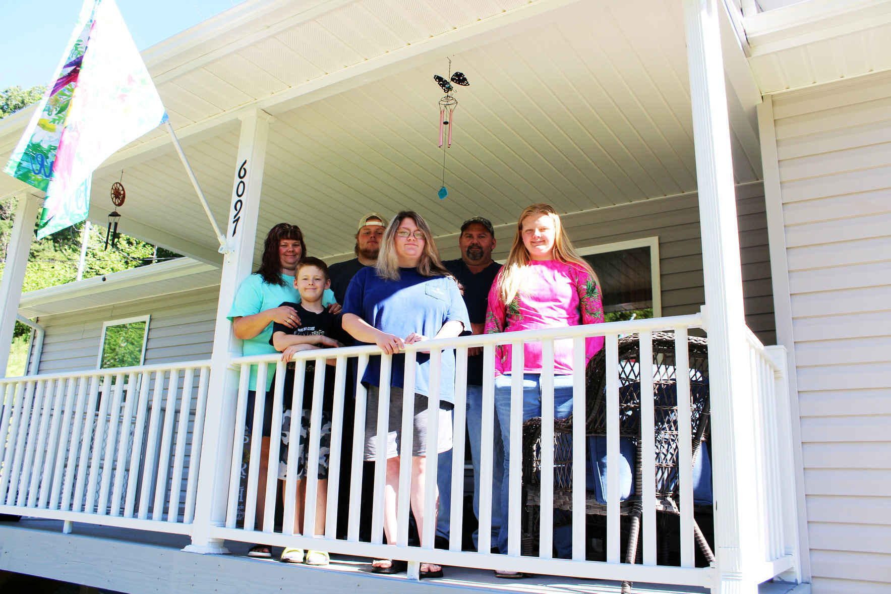 Help Us Build New & Better Homes for 100 East Kentucky Families This Year! image