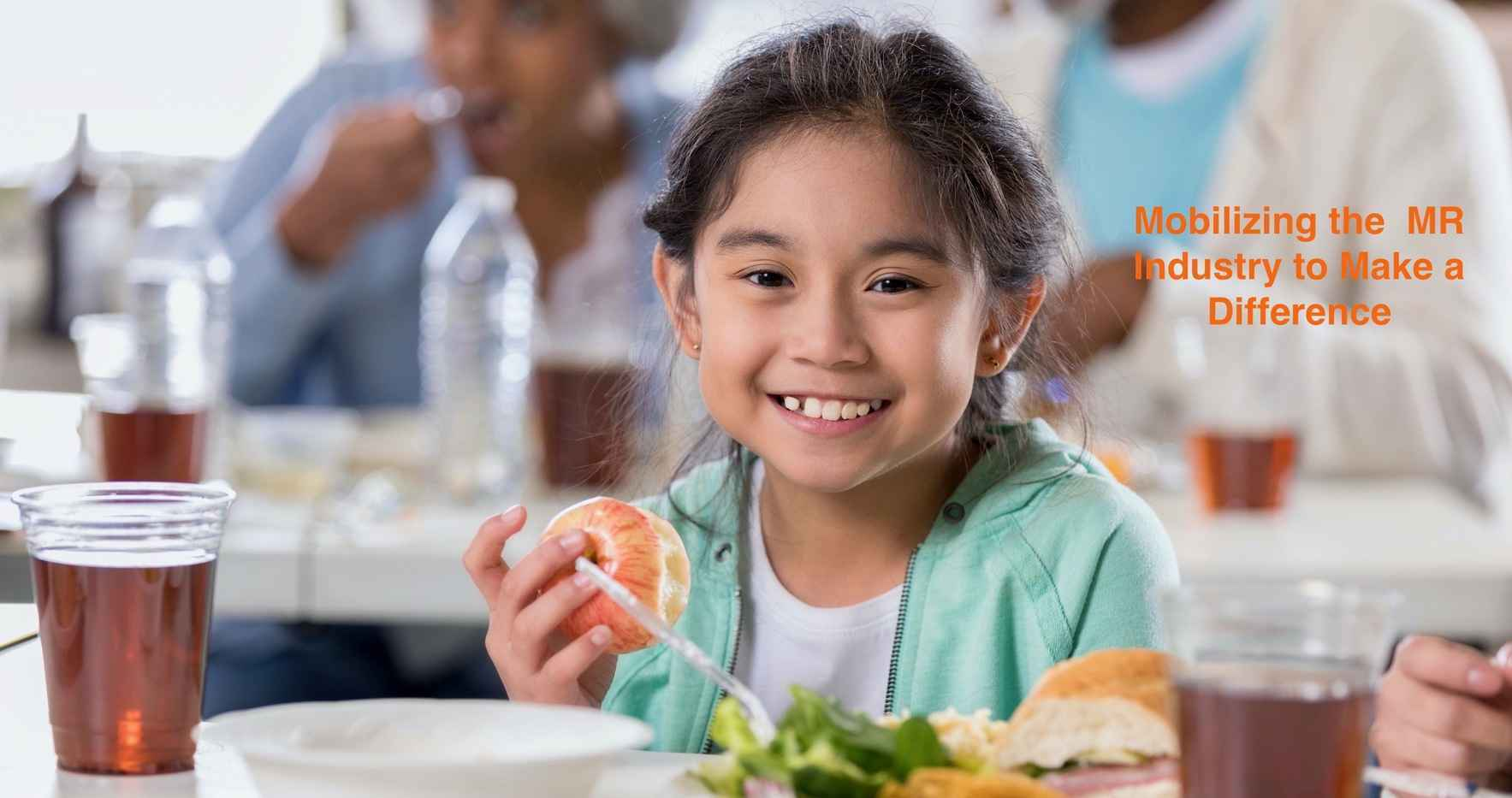 Join MREF in Providing Meals for Students and Families During this Crisis image
