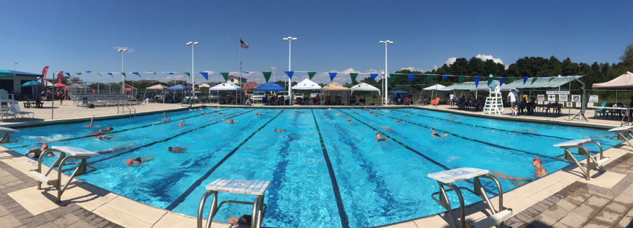 Donate to sustain the Aquatic Centers during the COVID-19 shutdown image