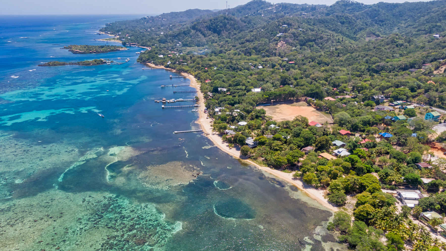 Help Roatán recover from situations directly related to the Coronavirus image