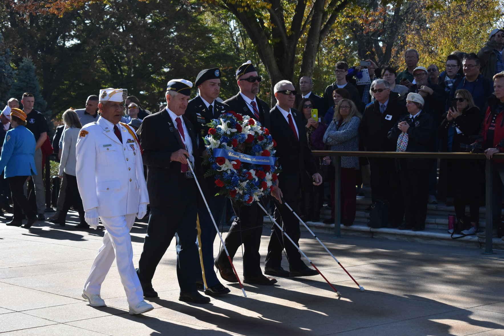 Help BVA Serve Our Veterans image
