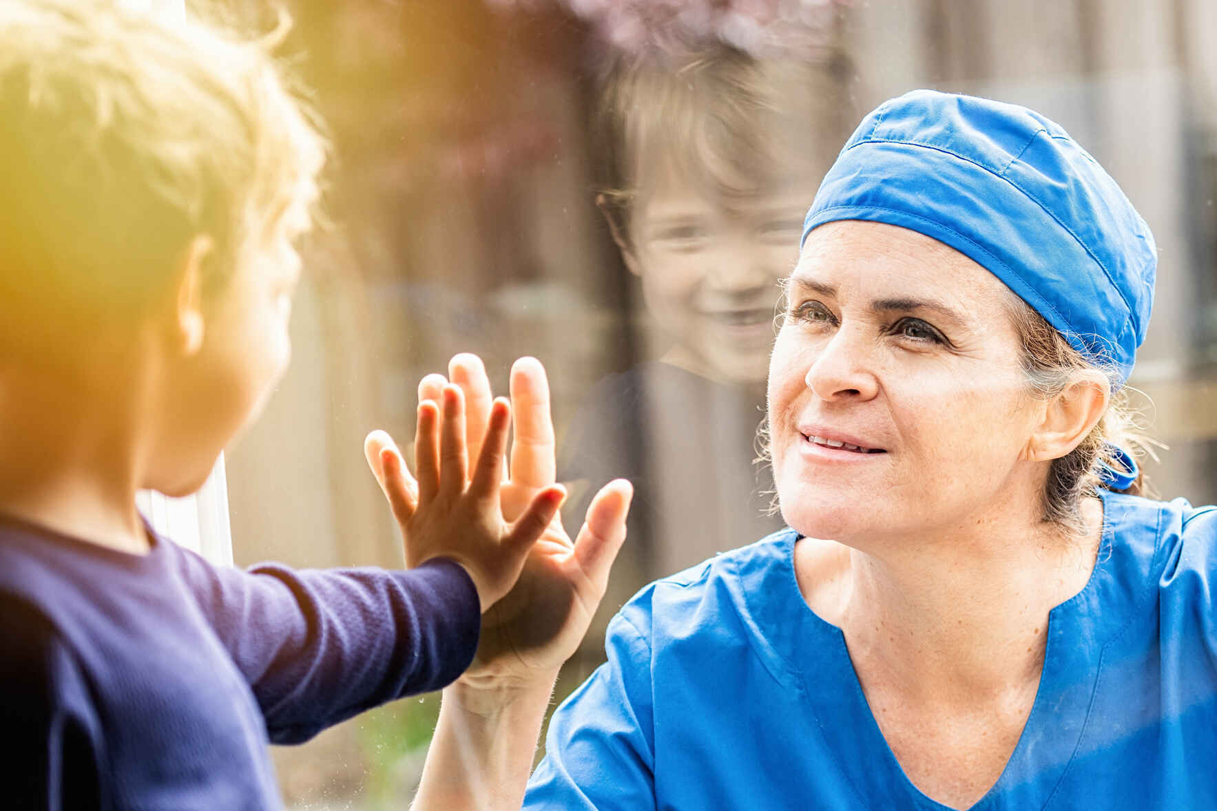 Coronavirus Response Fund for Nurses image