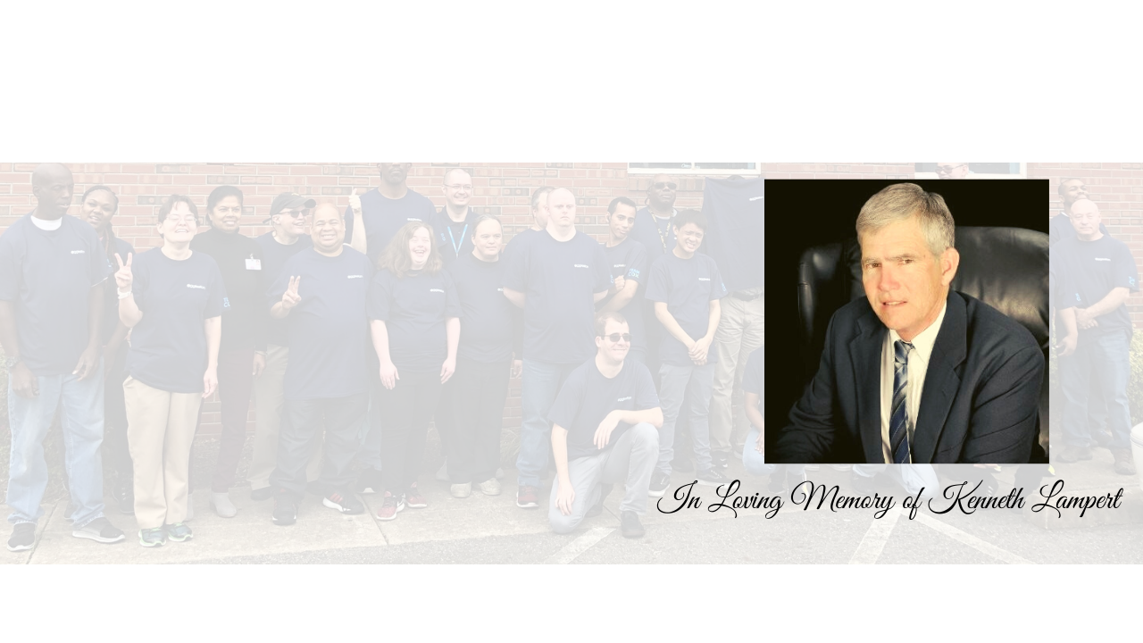 Honoring the Life and Legacy of Kenneth Lampert   image