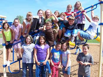 Grain Valley Education Foundation image