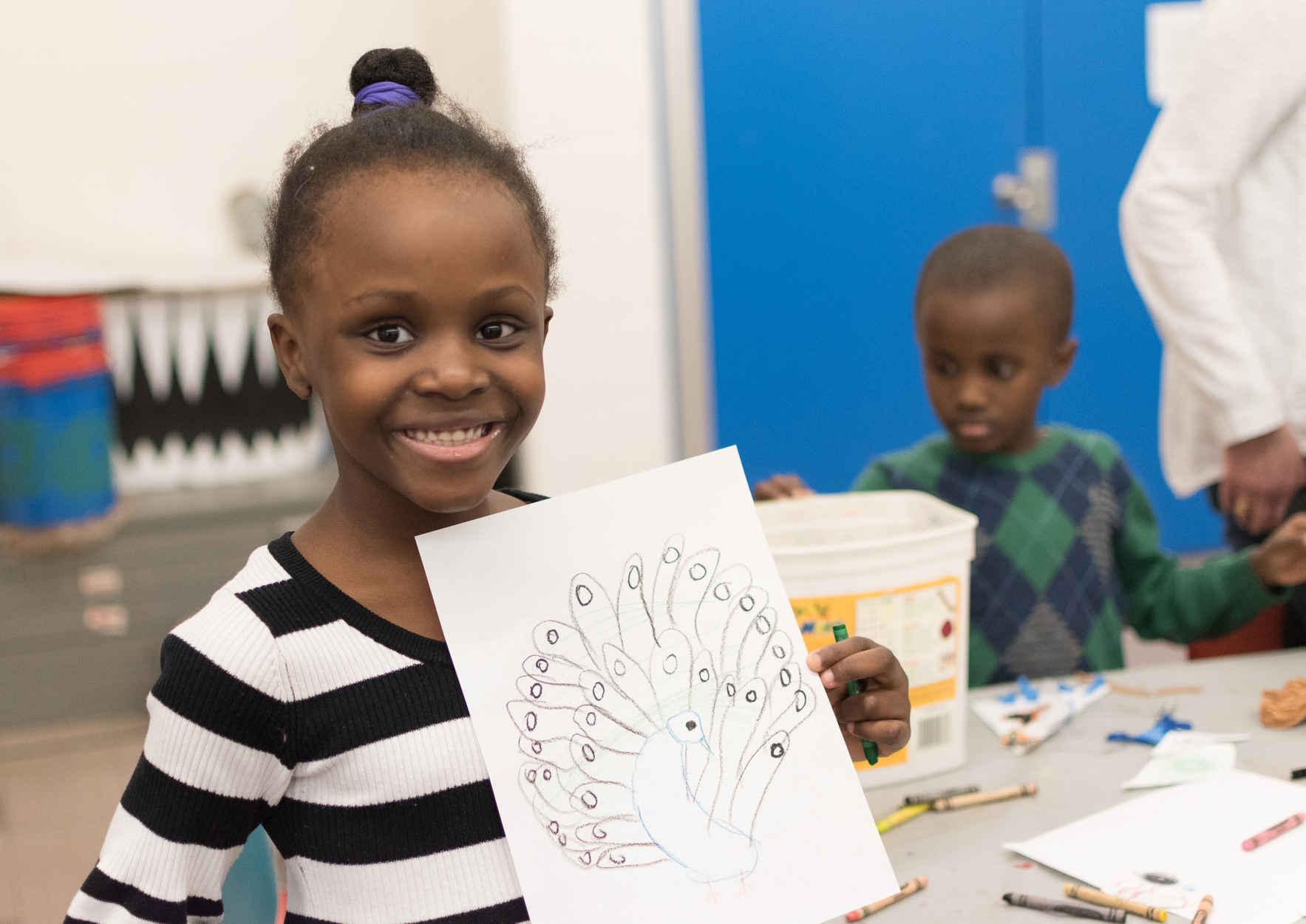 Help Prepare Children for the Future image
