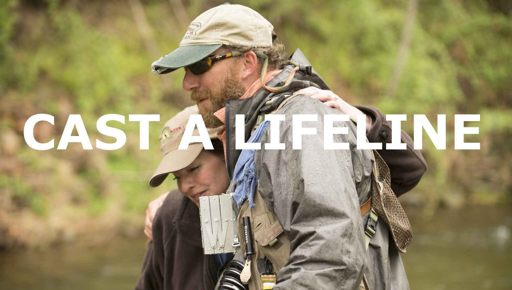 Cast a Lifeline image