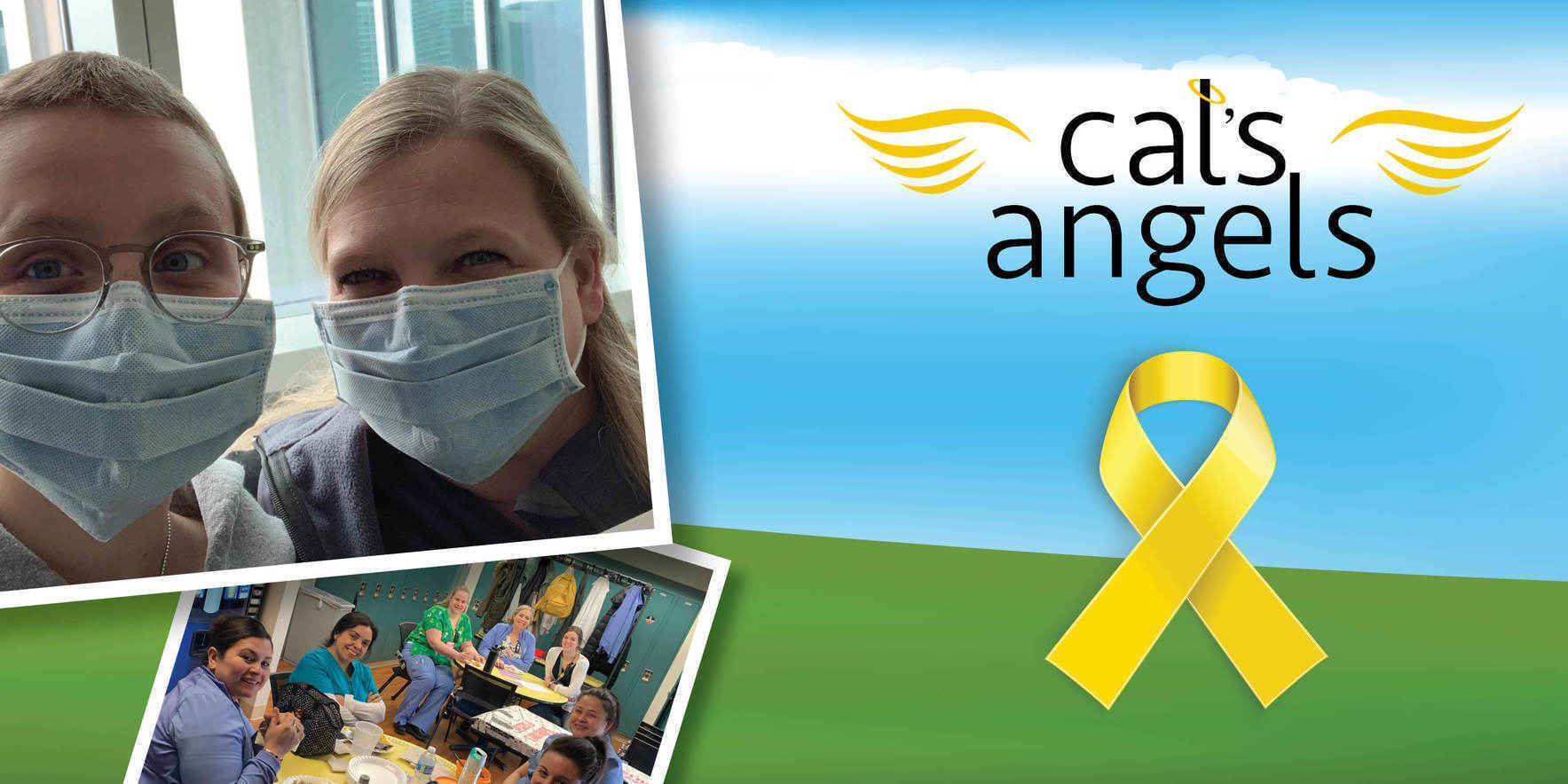 Cal's Angels COVID Response Fund image