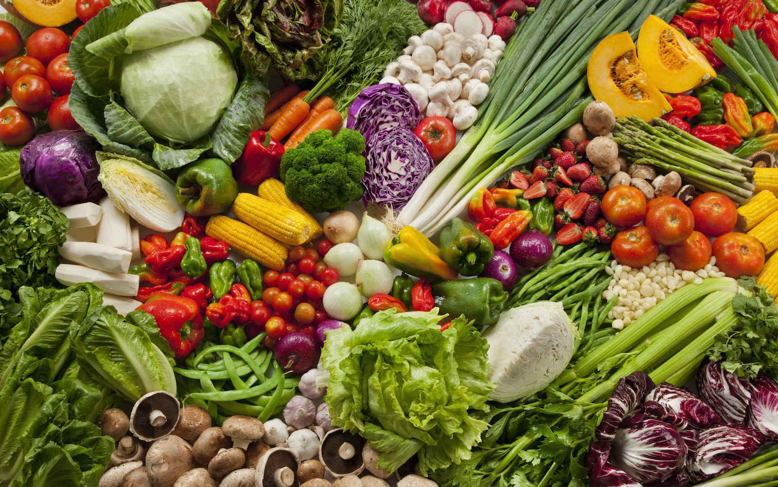 COVID-19 Fresh Food Fund image