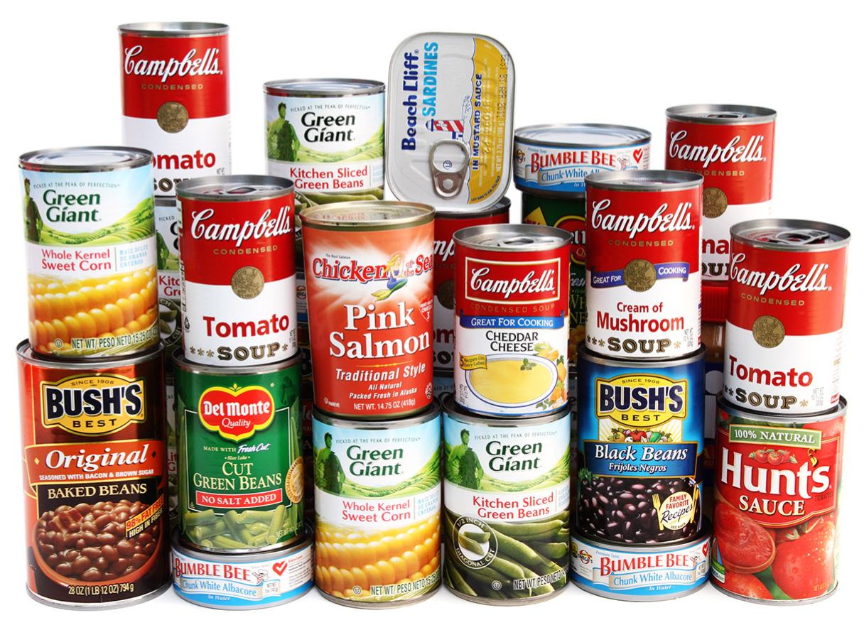 We are needing ESSENTIAL SUPPLIES during this time to help those in the community who need food and hygiene items image