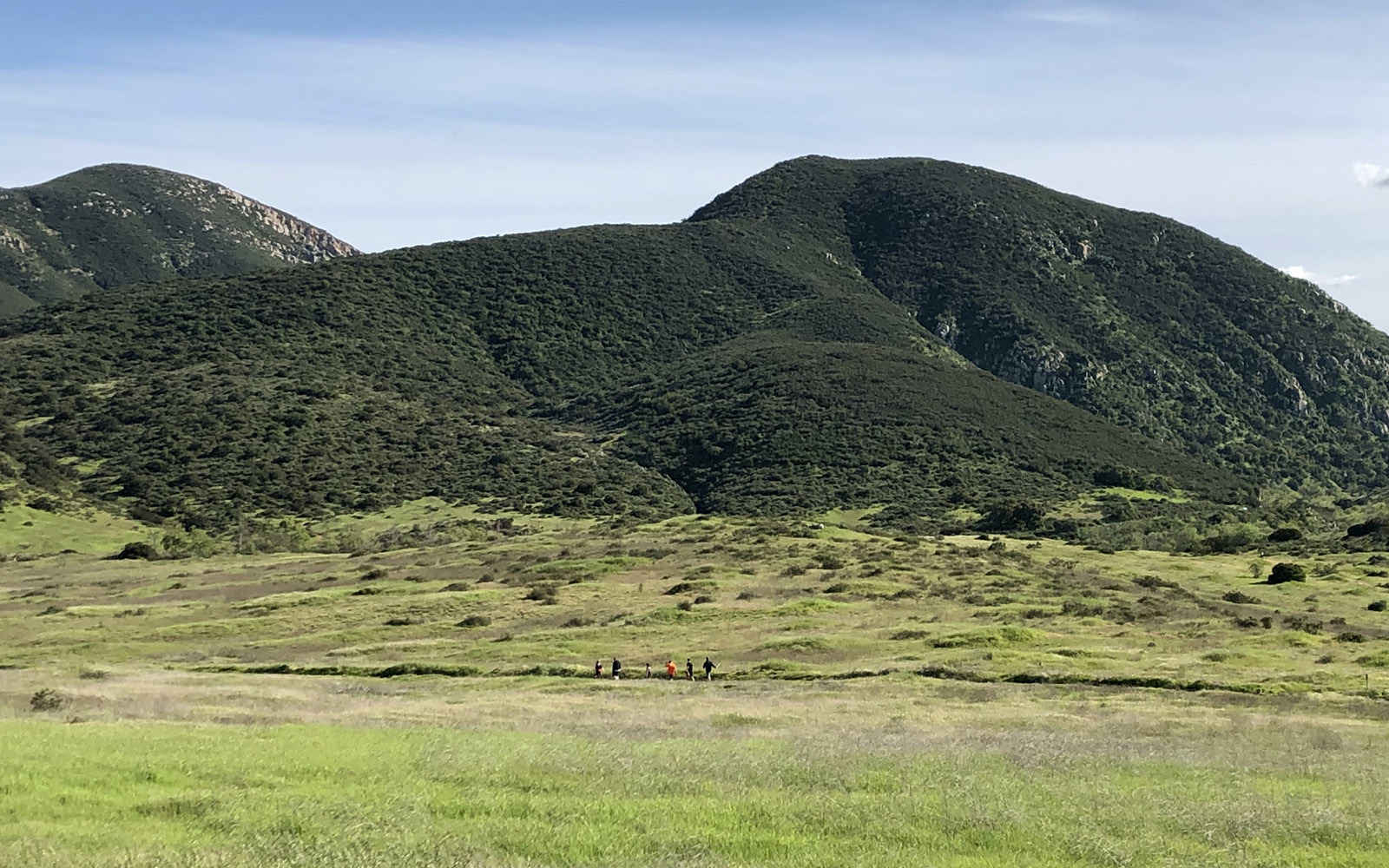 You can help preserve and protect Mission Trails Regional Park image