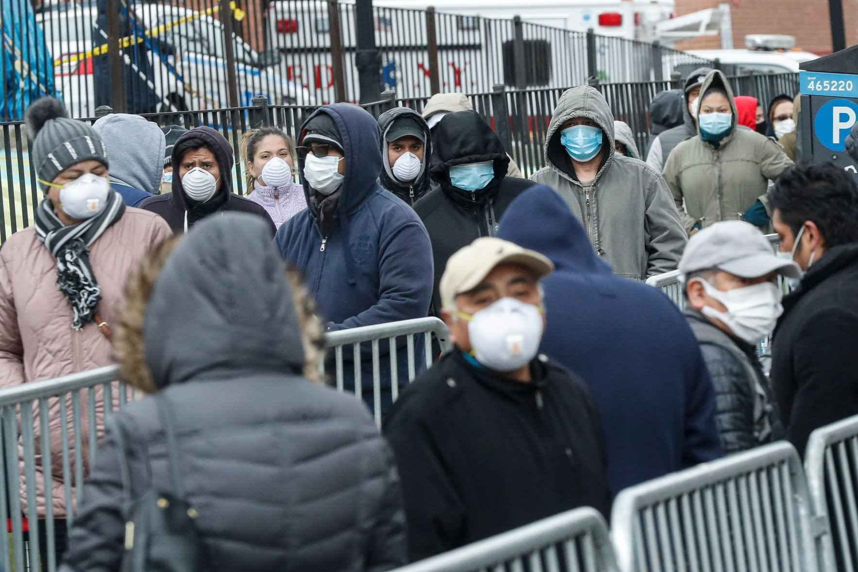 Help TakeRoot Continue to Serve New Yorkers During the Pandemic image