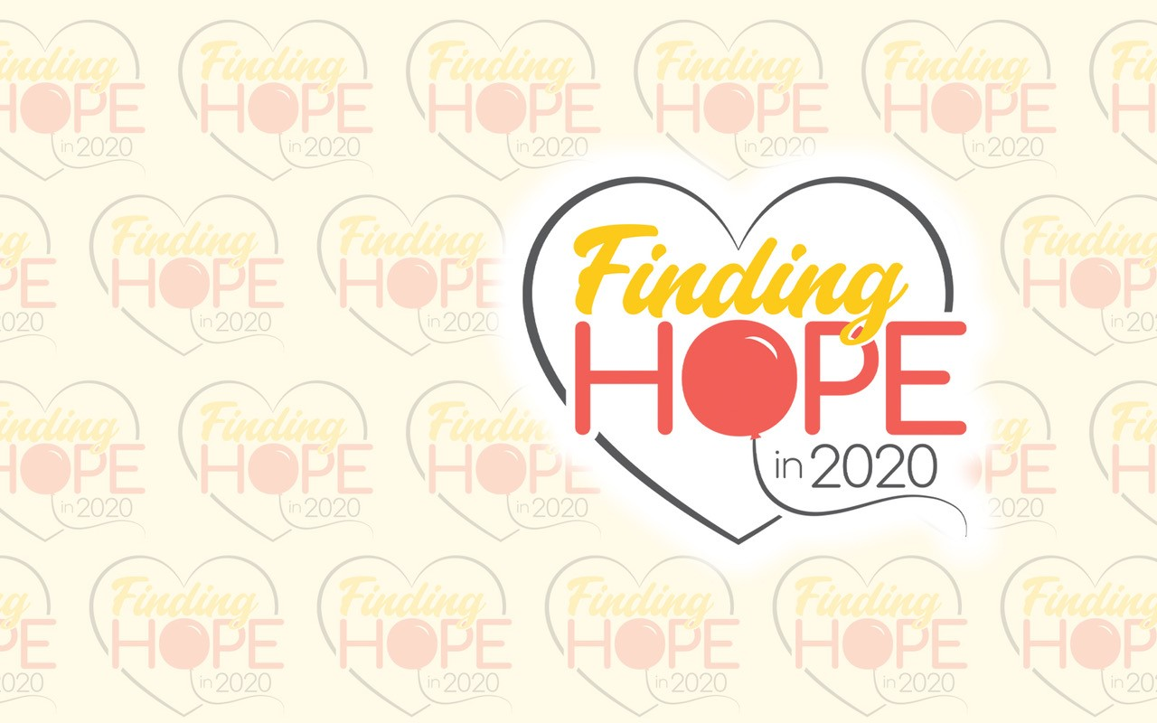 Finding Hope in 2020 image