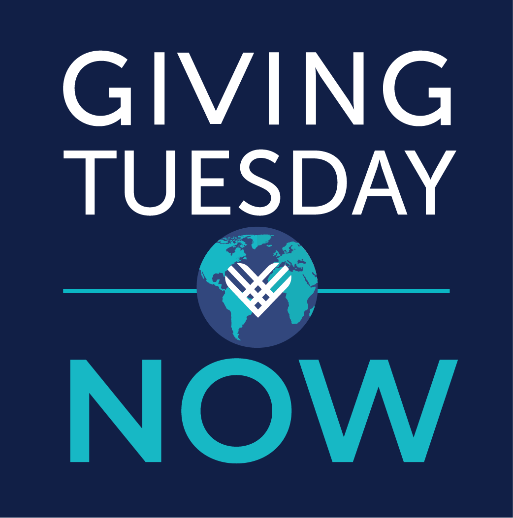 #GivingTuesdayNow-Coming Together in Support image