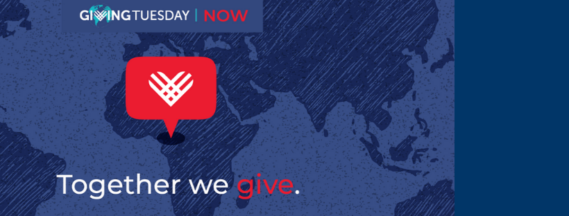 Give today to help keep our community connected image