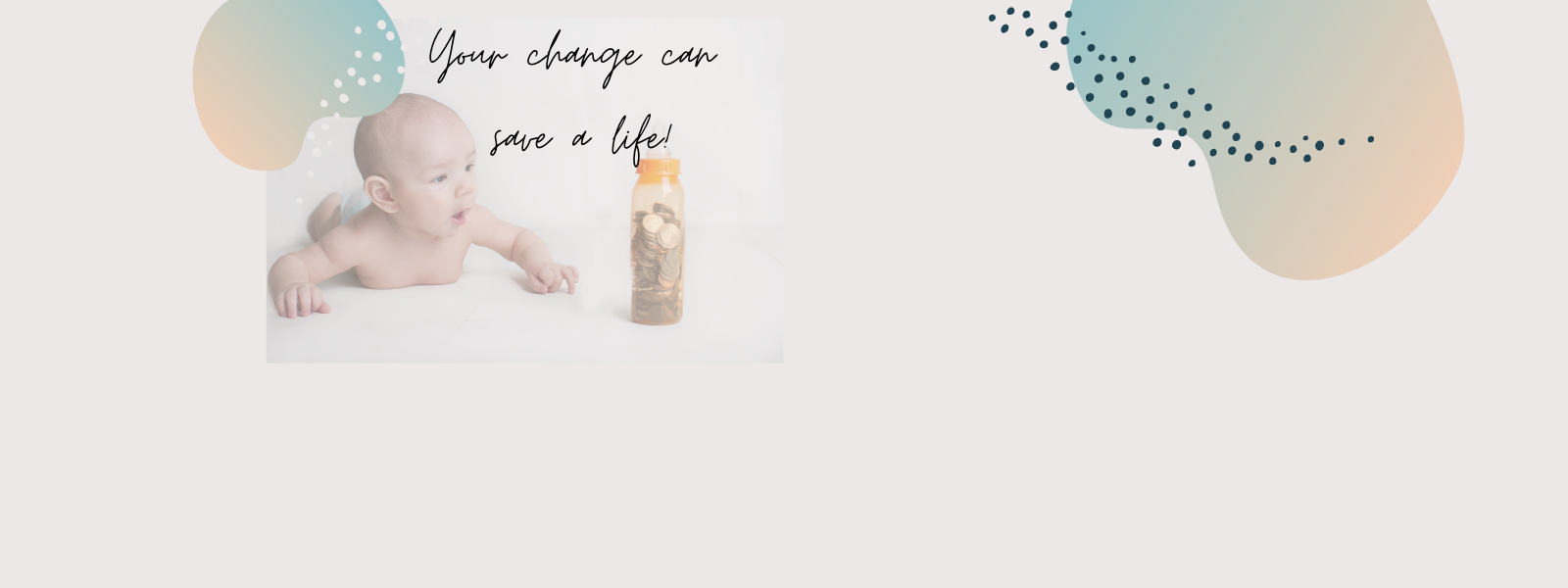 Fill a Virtual Baby Bottle Today! image