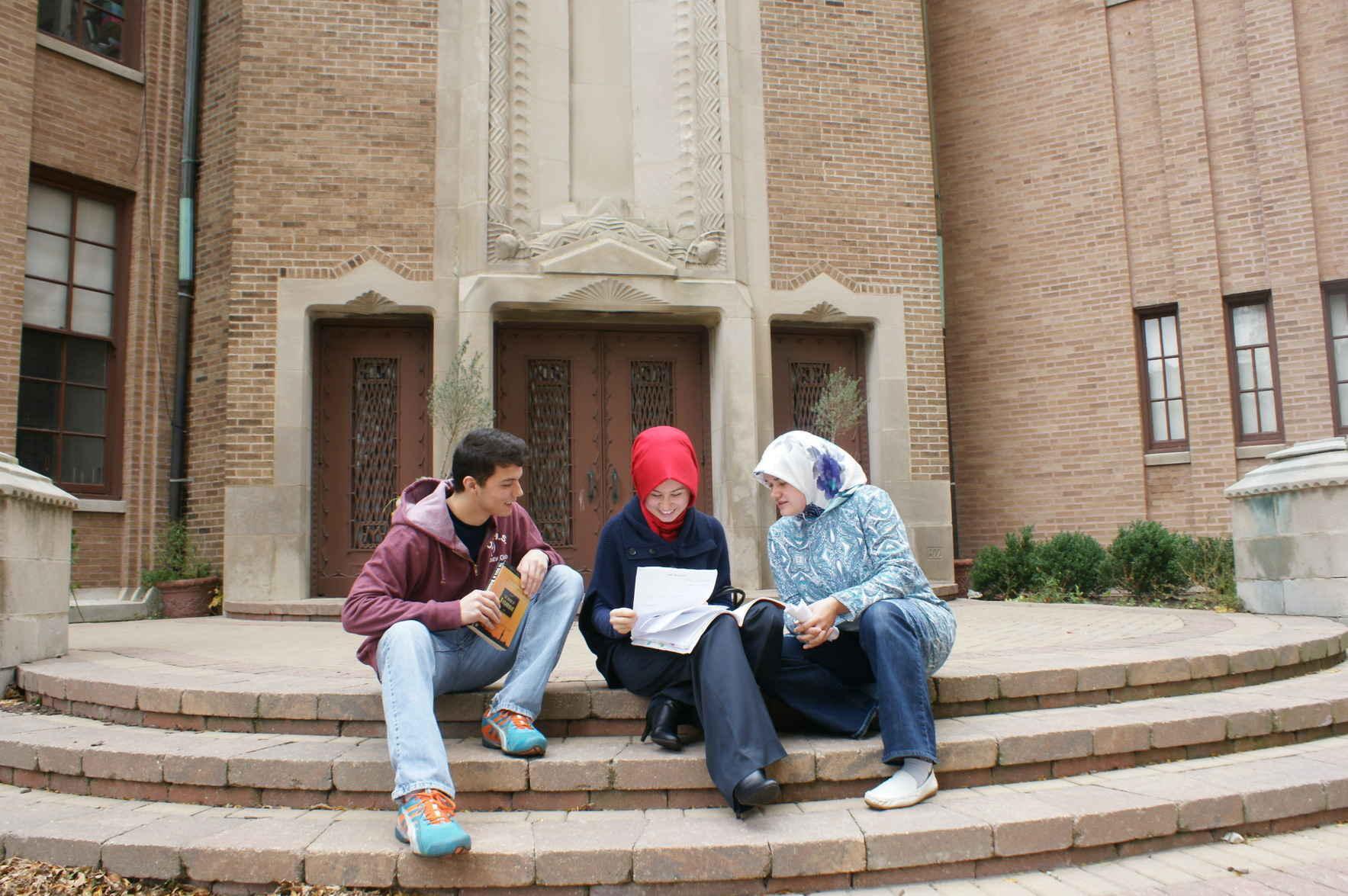 Ibn Khaldun Scholarship Fund image