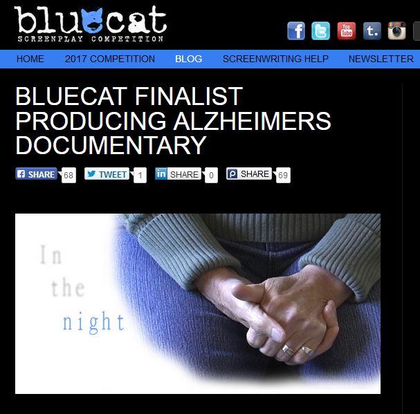 Bluecat interview
