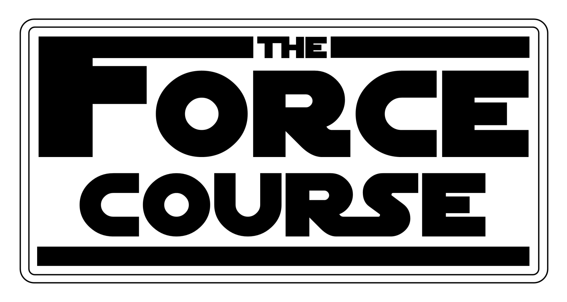 The Force Course
