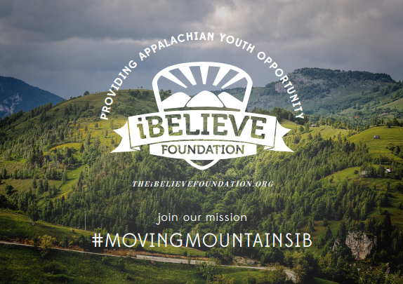 Moving Mountains - Monthly Giving