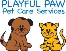 Playful Paw Pet Care Services