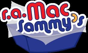 R.A. Mac Sammy's Food Truck