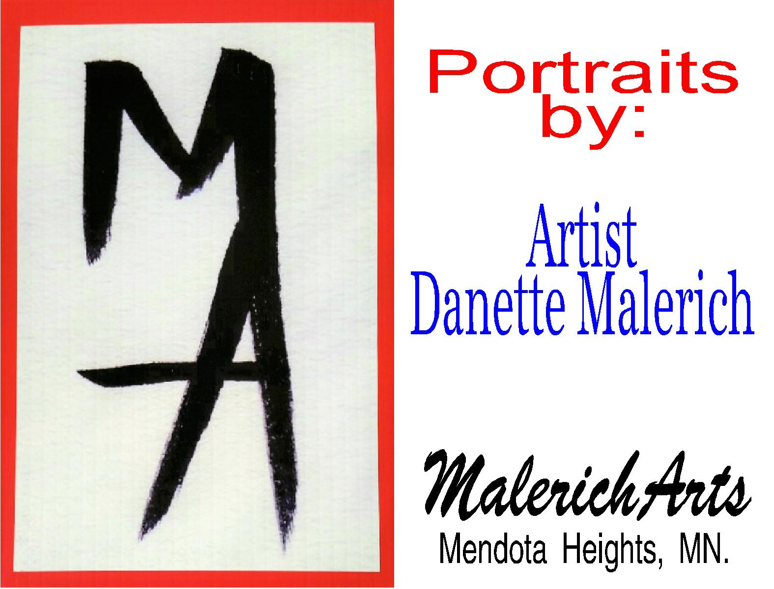 Malerich Arts