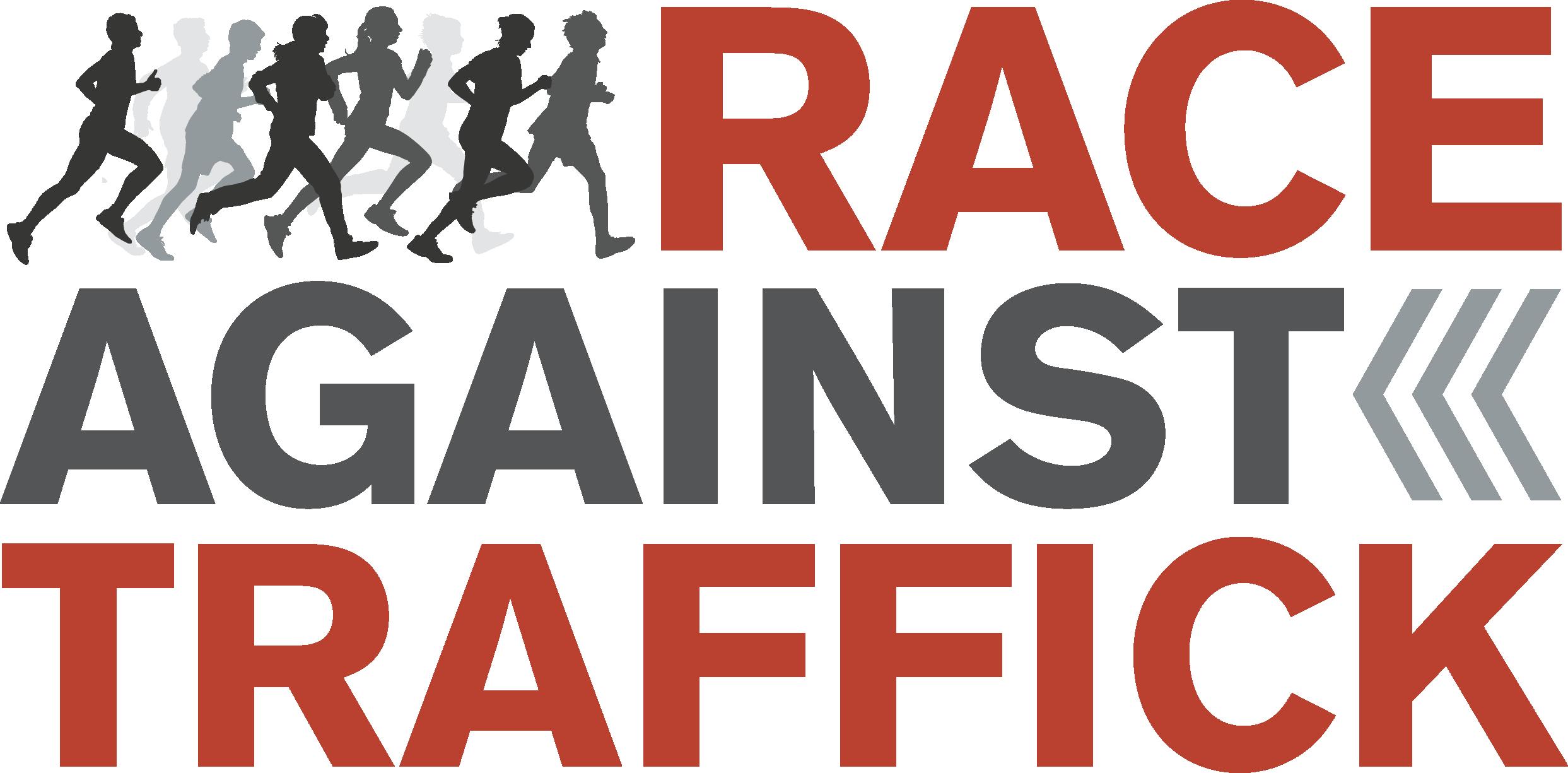 RACE AGAINST TRAFFICK