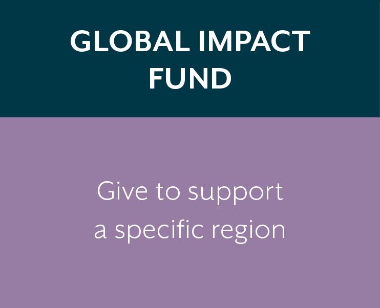 Global Impact Fund