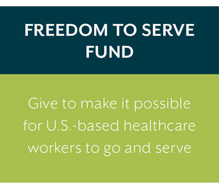 Freedom to Serve Fund