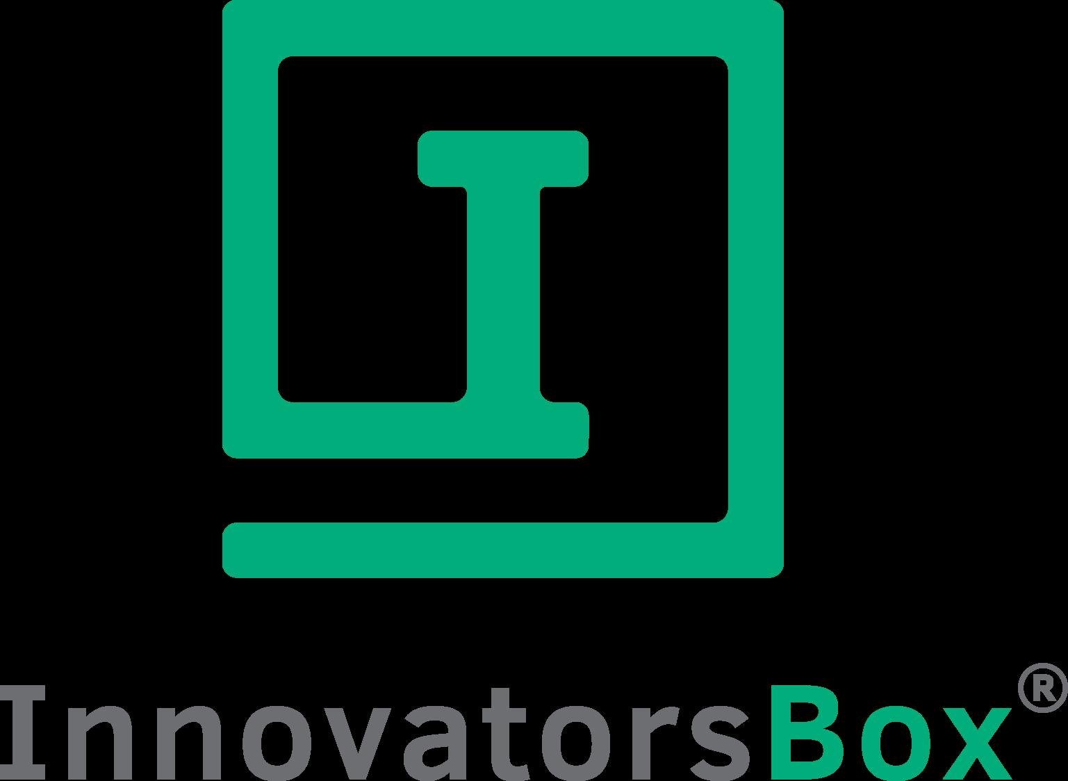 InnovatorsBox Logo