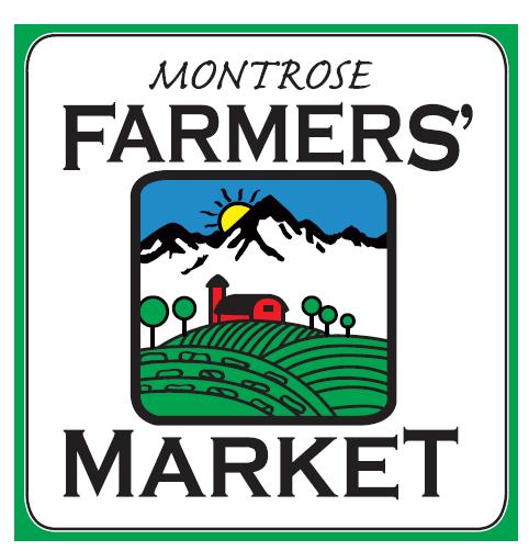 Montrose Farmers Market Logo