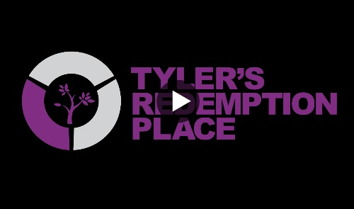 This Is Tyler's Redemption Place