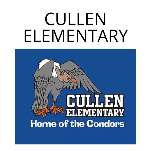 2018 Cullen Elementary