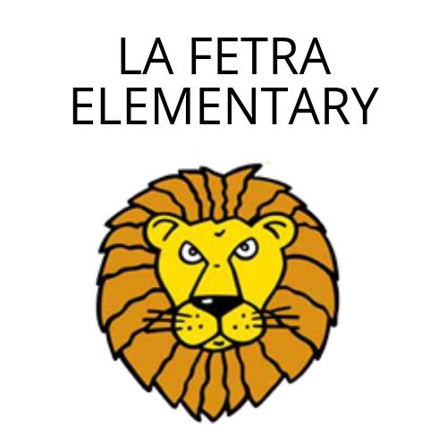 2018 La Fetra Elementary
