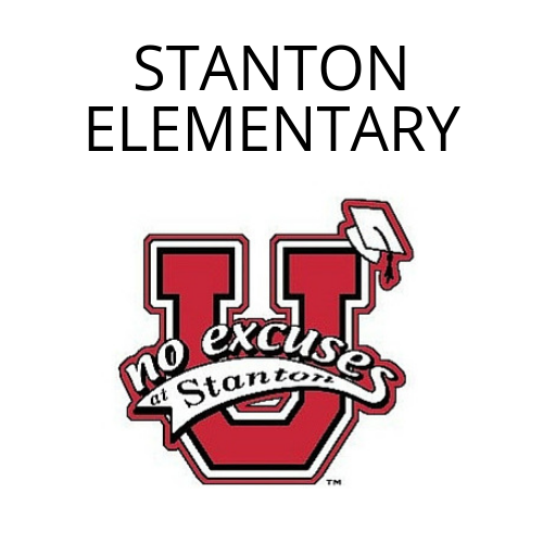 2018 Stanton Elementary
