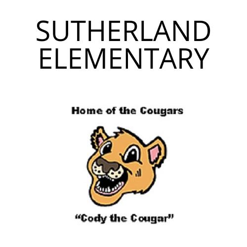 2018 Sutherland Elementary