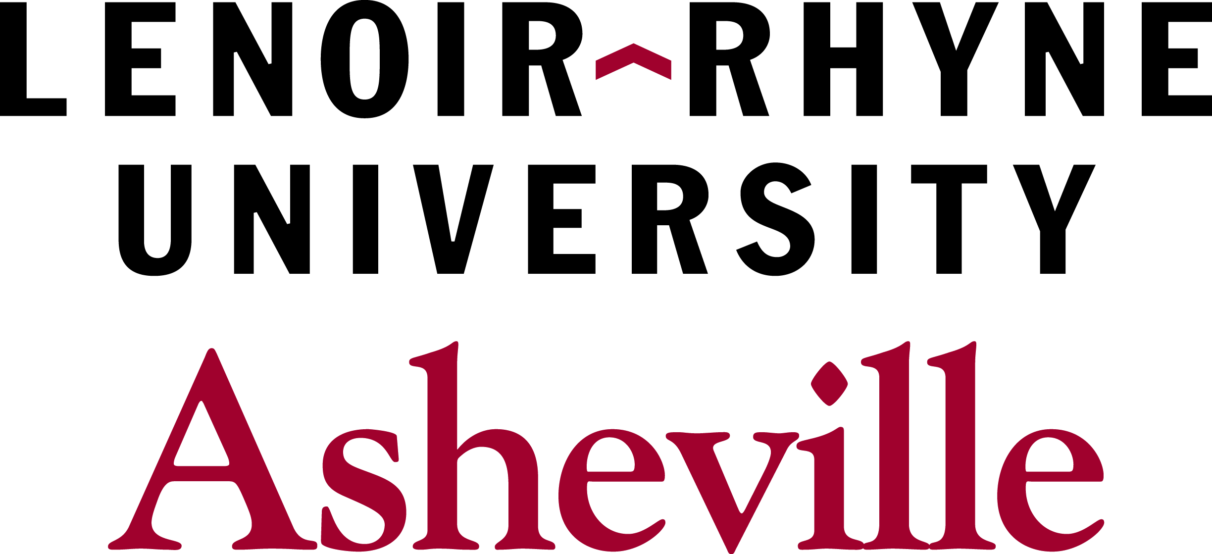 Lenoir-Rhyne University Asheville