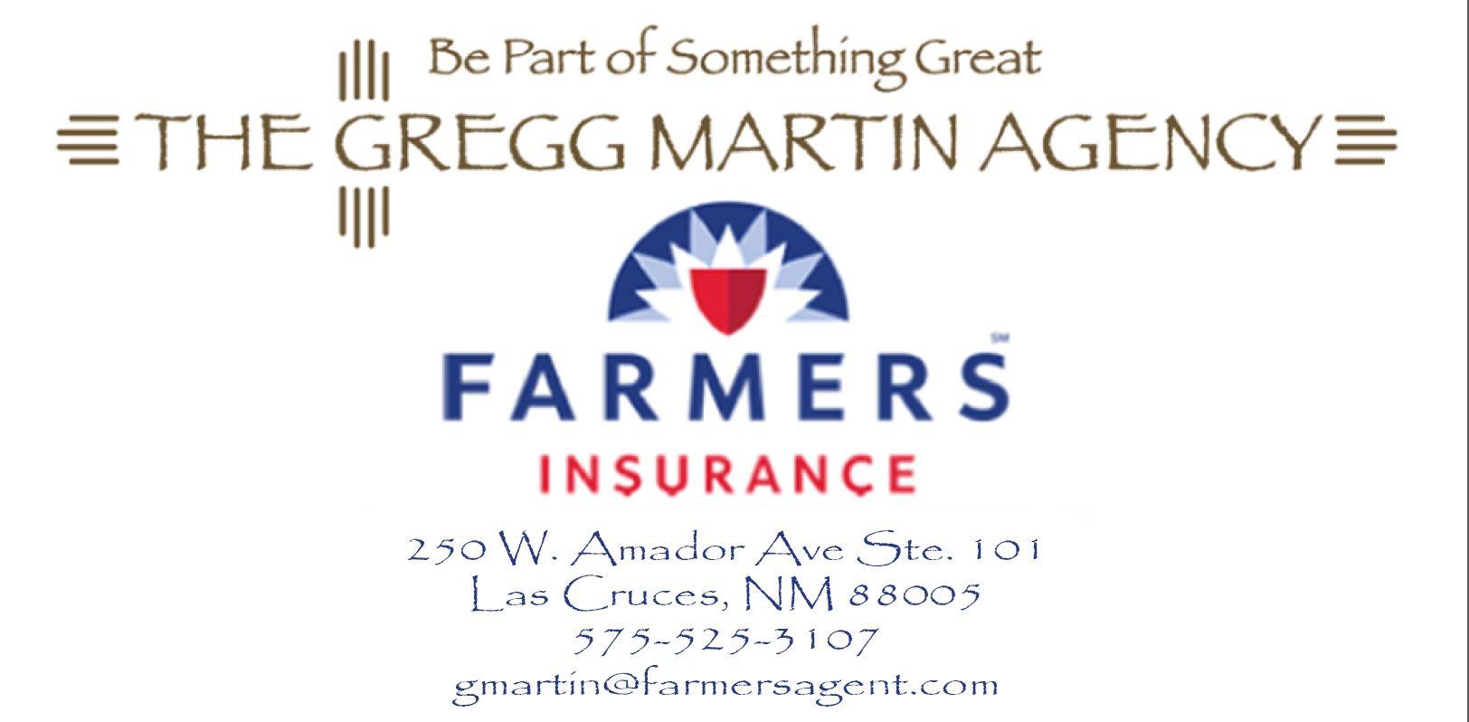 Gregg Martin Agency